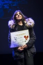 Cérémonie de remise des Prix Découvertes. Prix Scénario Fela Maazou