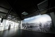 Exposition Tsutomu Nihei, Espace Franquin.