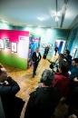 Exposition Richard Corben, Donner Corps à l'Imaginaire, Musée d'Angoulême. Stéphane Beaujean présente l'exposition Corben à la presse.