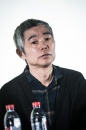 Master Class avec Taiyo Matsumoto. Cinéma CGR.