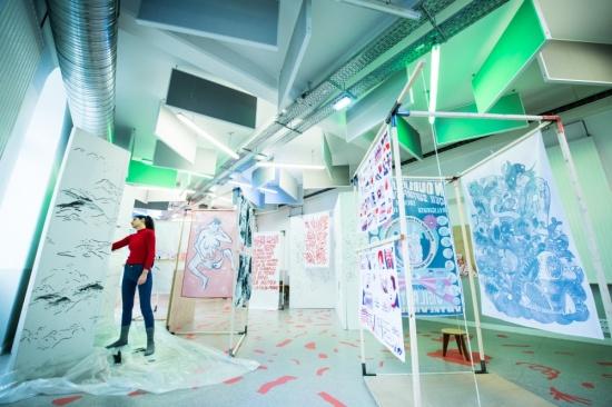 Galerie 2019 : Exposition Bien, Monsieur